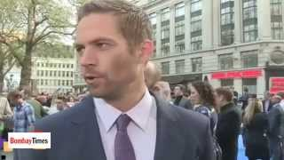 Nonton SXSW Fans See Late Paul Walker's 'Furious 7' Send-off Film Subtitle Indonesia Streaming Movie Download