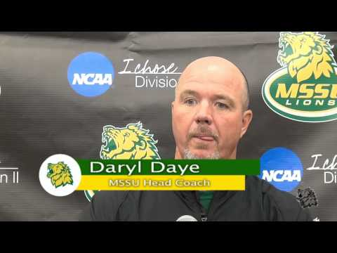 Daryl Daye Press Conference Week 11