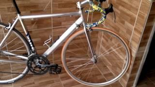 Bicicleta speed  Raridade