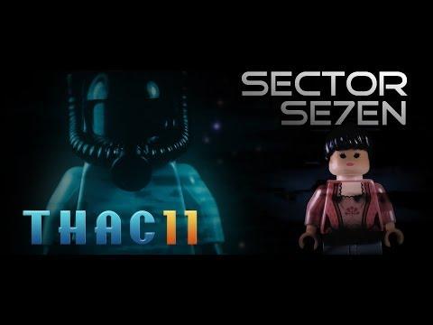 Sector Se7en – THAC11 Entry