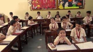Hisar India  City pictures : Watch some Kindergarten kids in Hisar, India, send a message to their counterparts in Texas, USA!