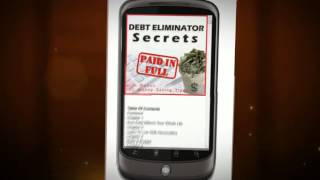 Debt Eliminator Secrets YouTube video