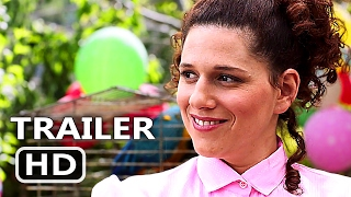 THE WEDDING PLAN (Romantic Comedy, 2017) - Trailer