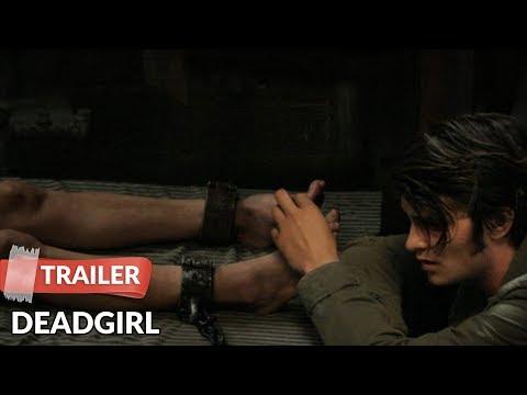 Deadgirl 2008 Trailer HD | Shiloh Fernandez | Noah Segan