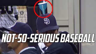 Video MLB | Not-So-Serious Baseball MP3, 3GP, MP4, WEBM, AVI, FLV Juni 2019