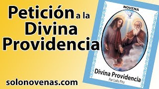 Divina Providencia YouTube video