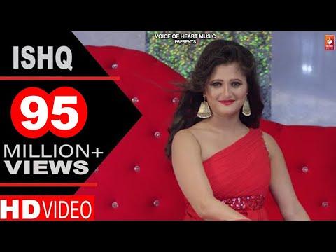 Video New Haryanvi Songs | Ishq | Latest Haryanavi DJ Songs 2017 | Mandeep Rana, Anjali Raghav | VOHM download in MP3, 3GP, MP4, WEBM, AVI, FLV January 2017