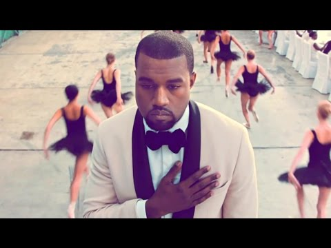 Top 10 Kanye West Songs