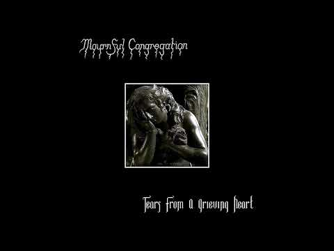 Mournful Congregation - Tears from a Grieving Heart (FULL ALBUM) (видео)