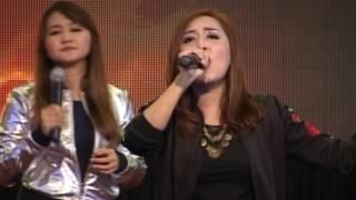 MaQdalena Sparinga (MQS) - Here I Am To Worship at YHS Church Malang