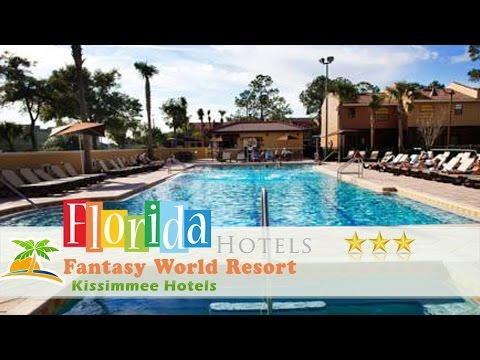 Fantasy World Resort - Kissimmee Hotels, Florida