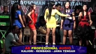 MERIANG-New Talenta 2015 Video