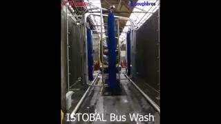 ISTOBAL BUS WASH