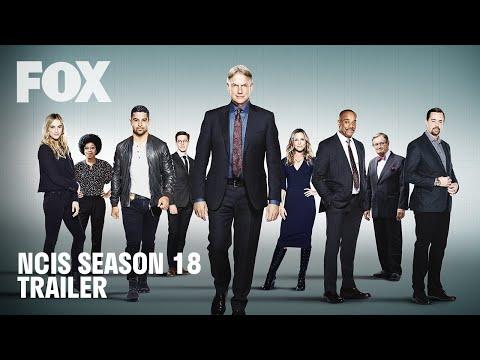 NCIS TRAILER | NEW SEASON: Friday 22nd 9pm | FOX TV UK
