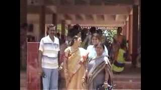 XxX Hot Indian SeX Tamil Aunty With Sari And Nice Dress .3gp mp4 Tamil Video