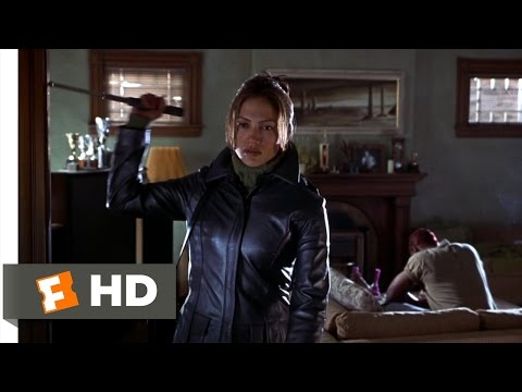 Out Of Sight (1998) - Wanting To Tussle Scene (5/10) | Movieclips