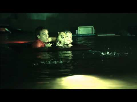 """BAIT 3D Film Clip - """"Swim For It"""" - On 3D Blu-ray, Blu-ray & DVD Combo Pack 9/18!"""