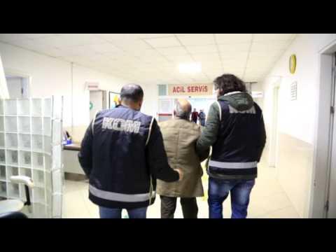 FETÖ'nün Doğu Anadolu kasası Milas'ta yakalandı