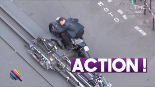 Video Mission impossible 6 in Paris MP3, 3GP, MP4, WEBM, AVI, FLV Mei 2018