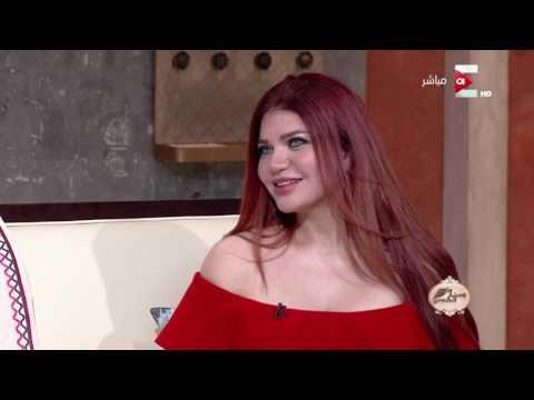 ياسمين الخطيب تكشف عن مواصفات فتى أحلامها