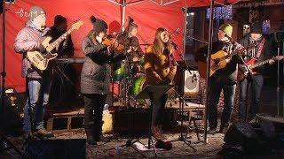 Česko zpívá koledy v Mohelnici 2018