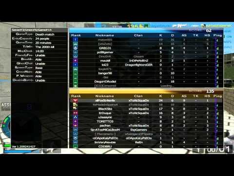 GamePlay REC7 con M79 en Shibuya y gran BUG! | FoxStriker Operation7