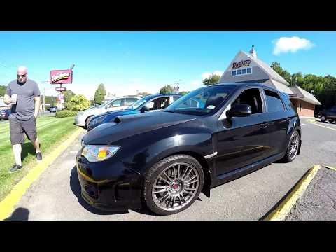 Subaru Legacy 2.5GT | New Wheels/Tires for the 97' Impreza Hatch!