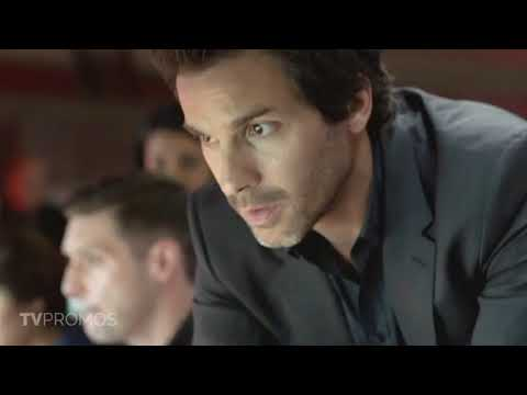 SALVATION 2x05 - WHITE HOUSE DOWN