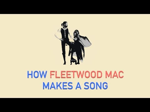 Download How Fleetwood Mac Makes A Song HD Mp4 3GP Video and MP3