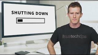 Video What Happens If You Don't Shut Down Your Computer Properly? MP3, 3GP, MP4, WEBM, AVI, FLV Desember 2018
