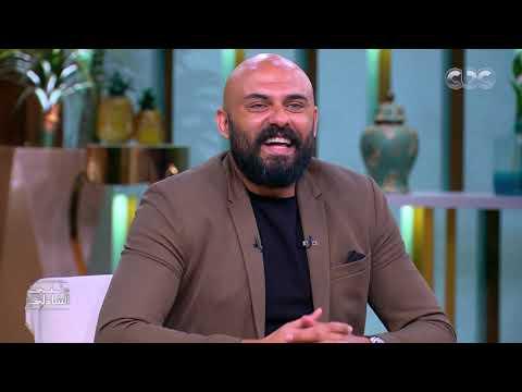 أحمد صلاح حسني: 90% من ذكرياتي مع ميدو وإبراهيم سعيد ماتتحكيش!