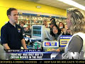 The Blockbuster Video Living Museum offers tourists a glimpse of how Americans rented movies before the advent of services like Netflix and iTunes. More cove...