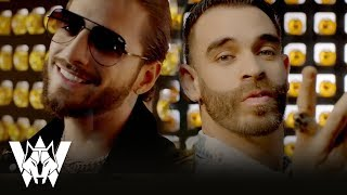 Video Bella Remix, Wolfine y Maluma - Video Oficial MP3, 3GP, MP4, WEBM, AVI, FLV Mei 2018