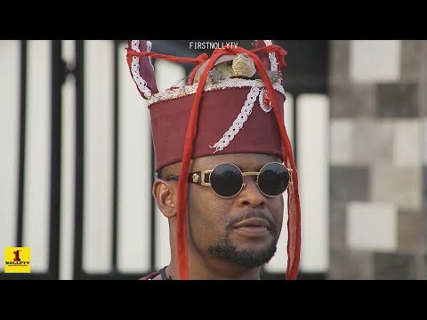 KING OF TORTOISE {NEW MOVIE} -ZUBBY MICHEAL|LATEST NIGERIAN NOLLYWOOD MOVIE