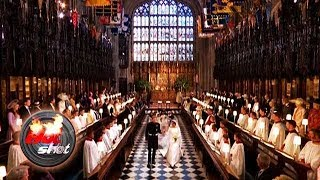 Download Video Megahnya Royal Wedding Pangeran Harry dan Meghan Markle - Hot Shot 20 Mei 2018 MP3 3GP MP4