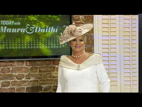 Lynchs Banagher Spring Summer 19 Mother of Bride Groom