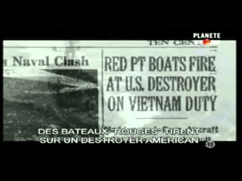 pourquoi il y a eu la guerre du vietnam