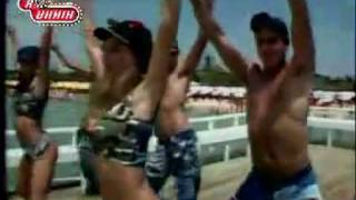 Axe Bahia - La Batidora A Batedeira (Videoclip)