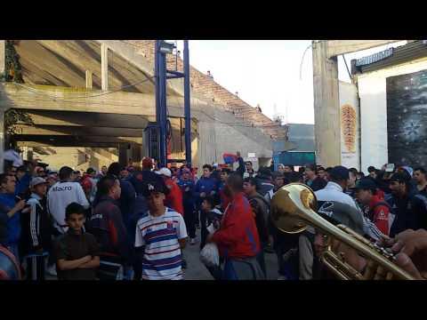 Tigre vs Quilmes (3.Ago.2015) 113 años (2) - La Barra Del Matador - Tigre - Argentina - América del Sur
