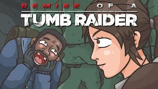 Video Demise of a Tumb Raider (Rise of the Tomb Raider parody) MP3, 3GP, MP4, WEBM, AVI, FLV Maret 2018