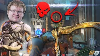 ► Overwatch WTF Moments Funny Moments Compilation Kills Montage Stream Highlights! These clips were all taken from recent overwatch games where WTF Moments, insane play of the game, funny moments, and more happened! ► CAN WE HIT 1000 LIKES ON THIS VIDEO?►Follow Us on Social MediaDiscord: https://discord.gg/cZTfHwDTwitter: https://twitter.com/OW_Daily► Don't forget to leave a like to show your support, subscribe to keep the content flowing, and share with your friends :)► SUBMIT A VIDEO: http://bit.ly/OWDsubmit► Credit:https://www.twitch.tv/chicken_owhttps://www.twitch.tv/ssb_archivehttps://www.twitch.tv/xqcowhttps://www.twitch.tv/timthetatmanhttps://www.twitch.tv/surefourhttps://www.twitch.tv/a_seagullhttps://www.twitch.tv/itscloudowhttps://www.twitch.tv/majorawesome1https://www.twitch.tv/annemunitionhttps://www.twitch.tv/bazzagazzahttps://www.twitch.tv/carpe_owhttps://www.twitch.tv/sweetsourgamerhttps://www.twitch.tv/wraxuhttps://www.twitch.tv/mumahttps://www.twitch.tv/rushlimpawshttps://www.twitch.tv/ajax1tvhttps://www.twitch.tv/eeveea_SEAGULL has INSANE HANZO AIM! CALCULATED LONG DISTANCE SHOT! - OVERWATCH WTF FUNNY MOMENTS MONTAGE!