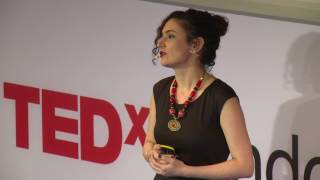 Being creative in a society that worships the past | Ruba Shamshoum | TEDxLondonBusinessSchool