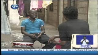 Survivor Series With Paul Wakaba Who Has Been Granted A New Lease Of Life