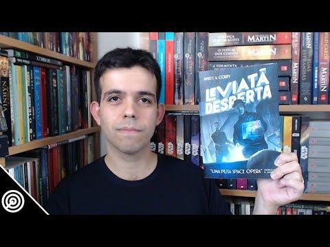 Leviatã Desperta - RESENHA - Leitura #113