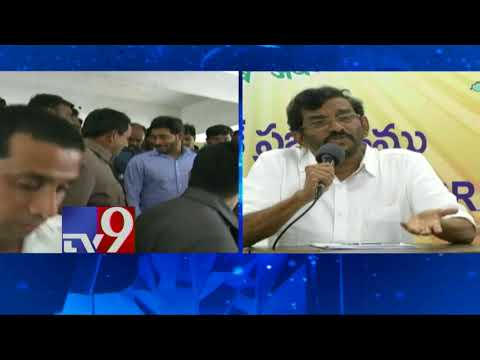 AP Minister Somireddy slams YS Jagan