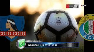 Antena Deportiva 9 de febrero 2018