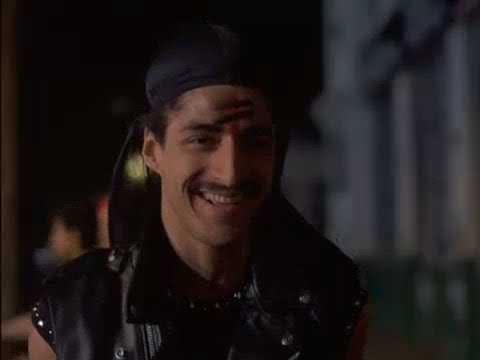 Bronson Kills the Giggler | Death Wish 3 (1985)
