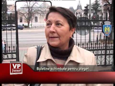Procesul de votare în Prahova – ora 11.00