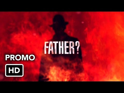 The Blacklist Season 4 Teaser 'Who is The Real Father?'