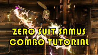 I Want to Be Like Nairo: ZSS D-Throw Combo Tutorial